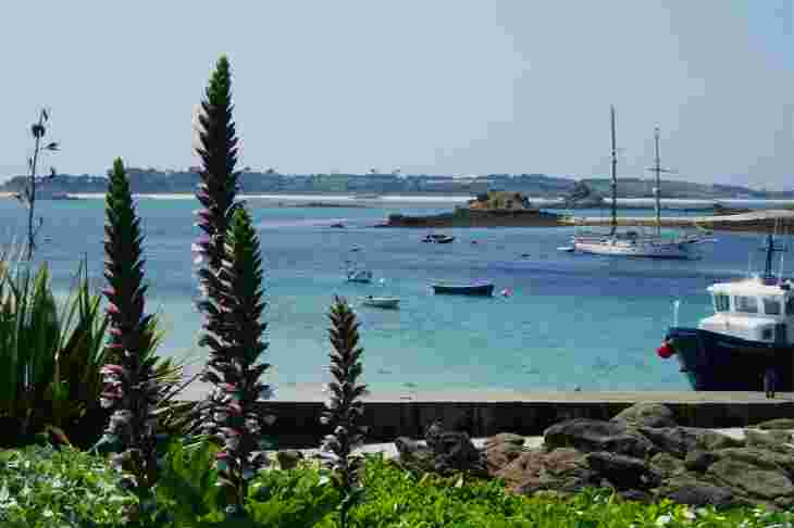 Explore Isles of Scilly