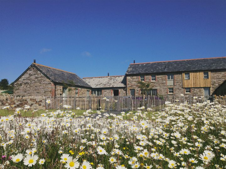 Cottages near the Camel Trail - Bodmin accommodation