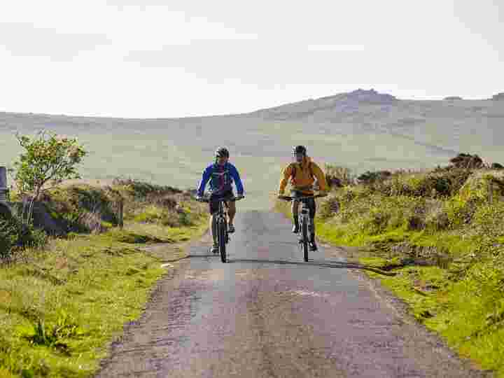 Find out more about Cycling holidays