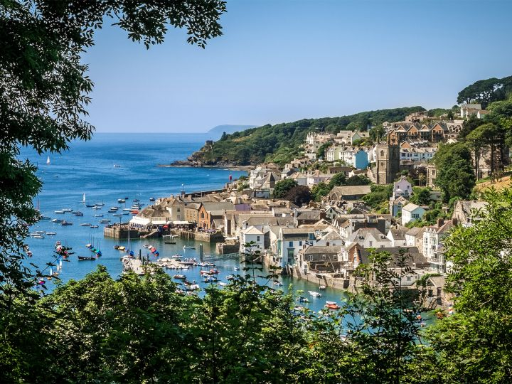 Places To Visit In Cornwall Cornish Luxury Holidays