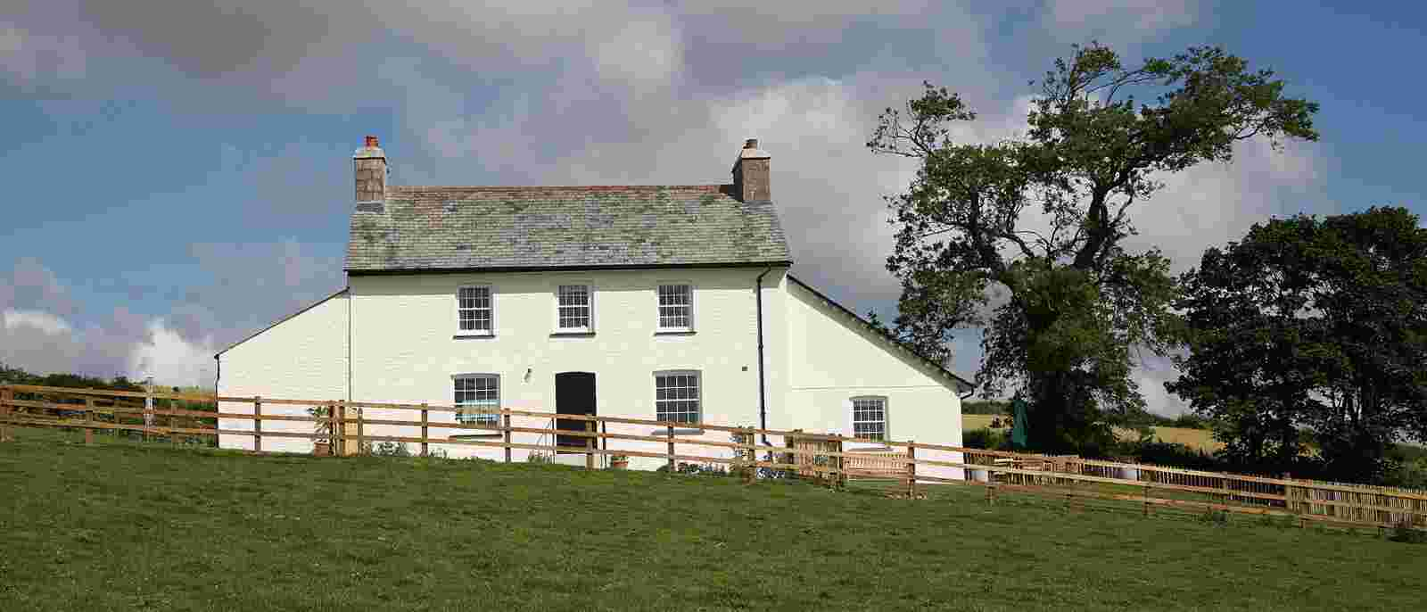 Barngate Farmhouse