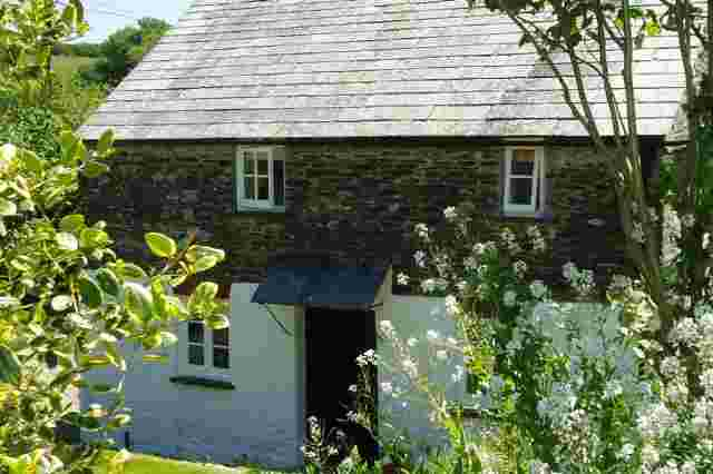 Pawton Mill Farmhouse