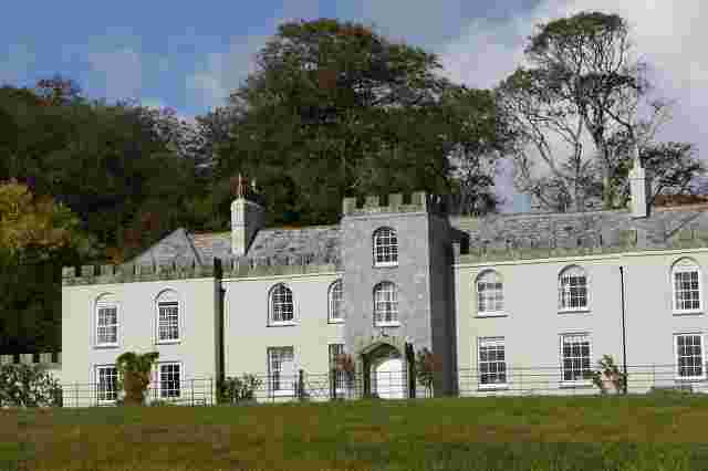 Restormel Manor